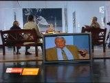 FR3 : Jacques NAIN, ancien policier de l'antigang, raconte la fin tragique de Jacques MESRINE