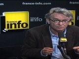 """Jean-Claude Mailly (FO) : """"on glisse vers une situation à la grecque"""""""