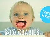 Bébé pirhanas qui parle?Garanti sans Photoshop ;)