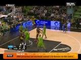 Basket Pro A : Batum surclasse Parker et Turiaf !