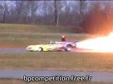 Bande Annonce Téléthon 2011 - Circuit de Chenevières (54)