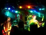 """GUMA GUMA live: """"hope n promises"""" / Love Circus Tour sur LA DAME DE CANTON 5/11/2011"""