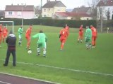 Football, Promotion de 1re division: Cauffry absent face à Saint-Rémy-en-l'Eau