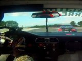 GT Tour - Paul Ricard HTTT - Caméras embarquées