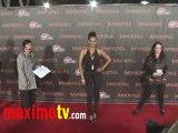 Samantha Mumba IMMORTALS World Premiere