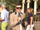 Best Dressed at Missoni Show - Milan Spring 2012 MFW   FTV
