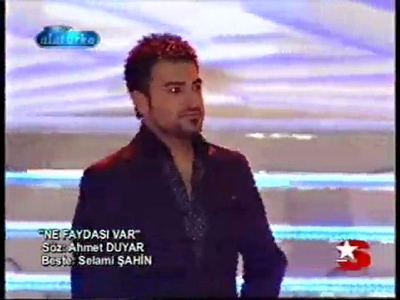 Popstar Alaturka Orkun - Ne Faydası Var (8. Hafta)