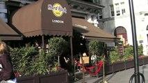 London - Hard Rock Cafe