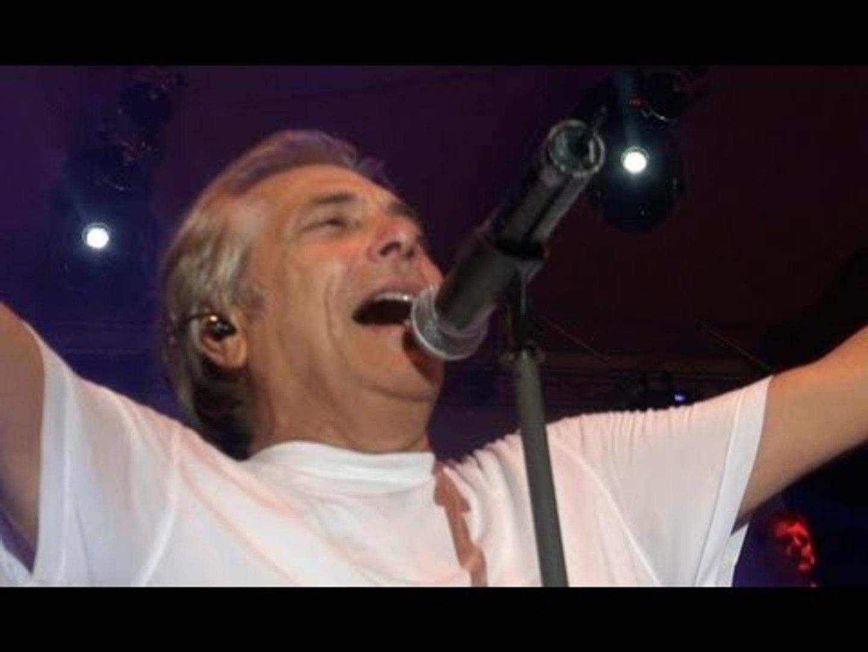 Carinaro (CE) - Nino D'Angelo - Nu jeans e na maglietta (live)