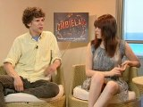 Zombieland featurette - Woody, Jesse and Emma