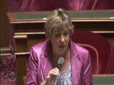 Intervention Françoise CARTRON - SENAT PPL Scolarité obligatoire à trois ans (3 novembre 2011)