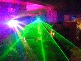 Bassdoctor mix tribecore soiree BBK chez patchi a la clusaz 27 janvier 2011