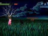 Extraits de gameplay de Kung-Fu High Impact