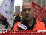 SNCF : Les Cheminots refusent la libéralisation !