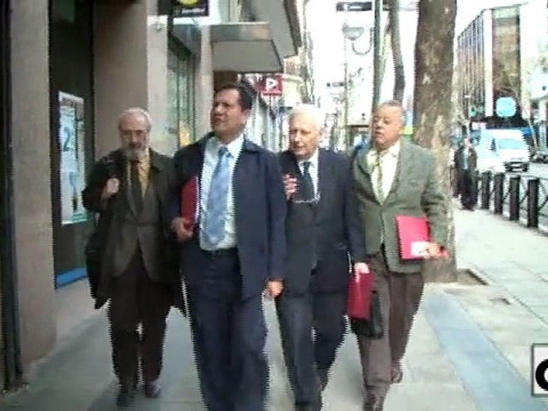 OBS :: Misión de solidaridad en apoyo al Juez Baltazar Garzón