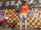 Surf - Kelly Slater gana su undécimo mundial