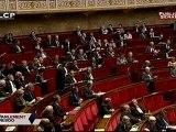 Parlement Hebdo : Alain Lamassoure, député européen (PPE) du Sud-Ouest