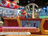 TV3 - Divendres - Premis ONCE Catalunya a la Solidaritat i la Superació