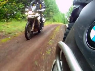 Shelton Valley Adventure & Dual-Sport Ride
