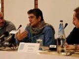 Κωνσταντίνος Γιάνναρης: Συνέντευξη τύπου, Φεστιβάλ Κινηματογράφου Θεσσαλονίκης