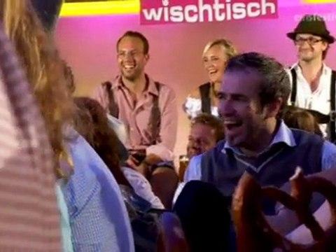 NightWash vom 27. Oktober 2011