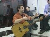 Identite Nationale - Nicolas Bacchus @ Lavomatic Tour (Saison 4 - 2011-02-02)