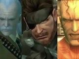 Metal Gear Solid HD Collection - Trailer de lancement US
