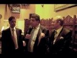 Le Karachi Fourchette d'or 2011 Lyon le 27 octobre Eric Duluc Fédération Internationale du Tourisme