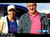 Ford F150 Columbus Ohio