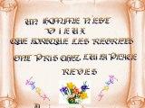 citations  musique petites fleurs