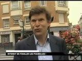 Arrêté anti glanage à Nogent sur Marne