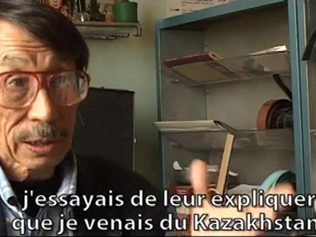 extrait de 5 pattes et 3 sabots, étude sur le cinéma kazakh
