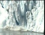 La glace et les glaciers - Puissante planète