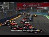 live 2011 Formula 1 ETIHAD AIRWAYS ABU DHABI GRAND PRIX Online