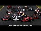 watch formula one ETIHAD AIRWAYS ABU DHABI GRAND PRIX 2011 qualifying