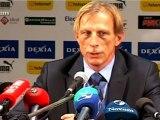 Foot belge : Daum débarque au FC Bruges