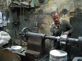 Quartier des artisans, Caire Islamique. Le Caire, Egypte