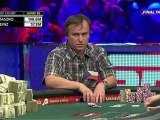 Heads-up Final Table LIVE World Series Of Poker 2011 Main Event P6 - 4/12 WSOP