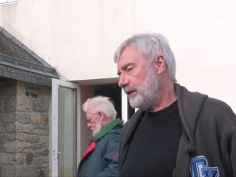 Crise: Paul JORION interviewé à l'Institut de Silfiac (56)