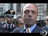 Pdl, Alfano: partito non è diviso, troveremo sintesi - VideoDoc. Nessuna spaccatura, è il partito democratico che discute