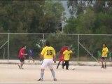 Ποδόσφαιρο  Στα  Ξερά  Γήπεδα   Του Αγίου Κοσμά  ΤΑΛΑΙΠΟΡΙΑΚΟΣ - ΒΡΑΔΥΠΟΡΙΑΚΟΣ