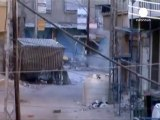 Al menos 39 muertos en la represión de las protestas...