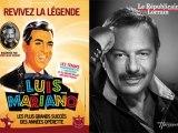 Pour Henry-Jean Servat, Luis Mariano est un enchanteur