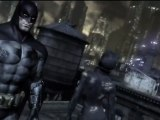 VideoTest Batman Arkham City [360]