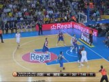 Best Moments: Barcelona Regal-Montepaschi Siena