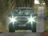 2012 Land Rover Discovery 4 B-Roll