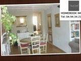 A vendre - maison - GEMENOS (13420) - 4 pièces - 120m²