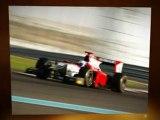 Abu Dhabi FIA GP2 Race 2011  -  Yas Marina Circuit Live Race