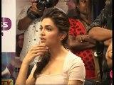 Sexy Deepika Padukone Denies having Catfights With Anyone – Latest Bollywood News