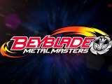 Beyblade : Metal Masters - Le choc des toupies